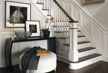 Home {Stairway} / Stairways to inspire... / by Sandra Paul {Simple is Pretty}