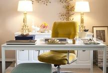 :: Home Office Ideas ::
