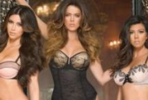 Kardashian Kollection / Kardashian Kollection 2012 at Bras N Things / by Bras N Things