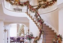 :: Stunning Staircases & Foyers ::