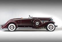 AUTOMOBILES : Duesenberg / Fine Hand Made Automobiles