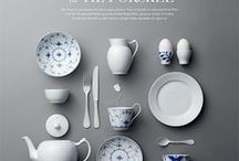 DECORATIVE : Finer Things / Luxury Items