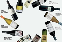 ***Wines/Vineyards & Things*** / by Clarence Schmidt
