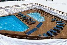 ***Resorts/Hotels/GetAways*** / by Clarence Schmidt