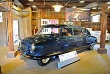 AUTOMOBILES : Stout Scarab / RARE Vintage Automobile