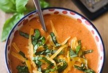 COOKING : Soup + Stews