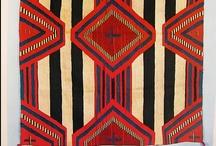 DECORATIVE : Rugs + Rug Pillows / Art for Floors