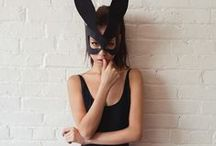 Playboy / EROTIC, SURREAL, CONTROVERSIAL. Be iconic in Playboy Intimates at Bras N Things / by Bras N Things