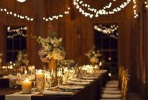 The Rehearsal Dinner / by Shelby Logsdon