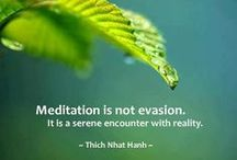 :: Mind ~ Body ~ Spirit ~ Healing :: / Abundance: Purpose : Energy Healing : Yoga : Meditation : Awareness : Inner Peace: