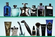 GEAR : Grooming + Scents / Grooming products and gear, Scents