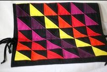 Quilty Inspiration  / by Pile O' Fabric