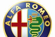 AUTOMOBILES : Alfa Romeo / Italian Vehicles