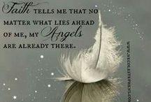 :: Angels All Around Us ::