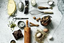 COOKING GEAR : Kitchen Tools