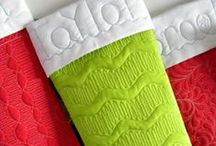 Handmade Gifts / Perfect gifts for Christmas, Thanksgiving, Birthdays, Showers and more. / by Pile O' Fabric