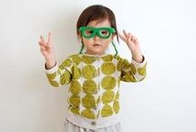 niños :: kids / Kid's style and deco ideas for them