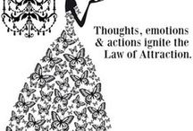 :: Law of Attraction ::