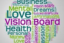 :: Vision Board :: / Personal goals I will accomplish in 2014