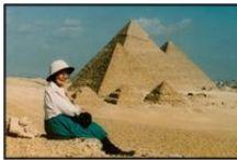 AUTHOR : Elizabeth Peters / Writer of the Amelia Peabody Emerson Books