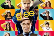 DIVERSIONS : TV ~ GLEE / Fantastically Entertaining Show