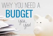 :: Money Talks :: / Budget and finances