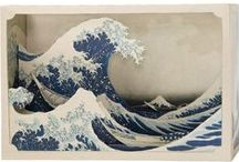 ART : Oriental / The Artistry of the Asian Cultures