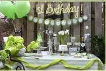 FREE Printables: Birthdays / Free Birthday Printables / by Sandra Paul {Simple is Pretty}