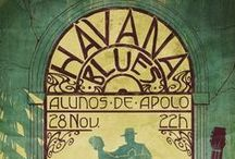 Posters / by Ana Cristina Quiñones