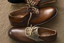 Shoe for men / Schoenen design fashion shoe man / by Hans Bevers