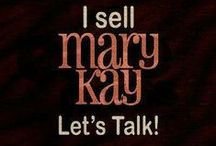 Tickled Pink with Mary Kay