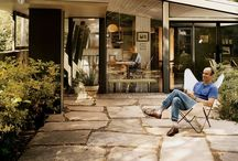 ARCHITECT : A. Quincy Jones / Mid-Century Efficient Innovation
