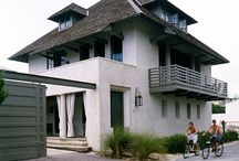 ARCHITECT : McAlpine-Tankersley / Amazing Modernish Traditional with Incredible Details and Finishes