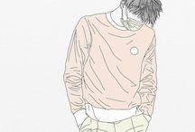• k-pop tumblr •