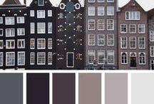 ◍ color schemes  ◍ / color schemes warm, color schemes pale, color schemes rustic, color schemes dark, color schemes home, color schemes neutral, color schemes gray, color schemes apartment, fresh color, color leaf,