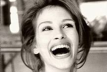 Julia Roberts - Mesmerizing