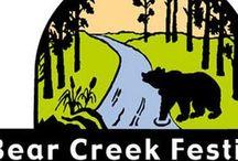 Bear Creek Festival Hampton 2017