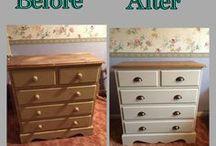 furniture - makeover