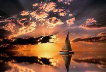 Sunrises/Sunsets / Beautiful
