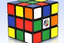 Cubing / Rubik's cubes and other cubing related stuff.