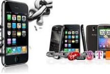 About Phone Unlocking / Everything about IMEI cell/mobile phone unlocking.