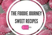 Foodie Journey - Sweet Recipes / Baking, Recipes, Sweet Recipes, Healthy Desserts, Patisserie, Pastries, Tarts, Cakes, Cheesecakes, Breakfast, Pancakes, French Pastry, Baking Tips, Baking Advices, Food, Step by Step Recipes, Vegan Cakes, Raw Cakes, Fruits, Chocolate, Nuts, Vegan Recipes