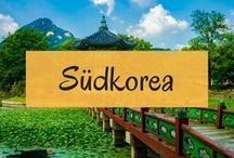 Südkorea Reise // Rundreise, Seoul, Natur / Reiseberichte, Infos, Routen und Tipps für deine Reise nach Südkorea // Seoul, Jeju, Busan // Städte, Natur und besondere Erlebnisse