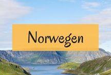 Norwegen Reise // Tipps, Roadtrip Routen und Wandern / Hier findest du alle Reiseberichte, Wanderungen und Routenvorschläge für deine Reise nach Norwegen.