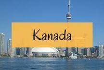 Kanada Roadtrips und Reisen / Hier findest du Reiseberichte, Routen, Bilder und Tipps für deine Reise nach Kanada. Roadtrips mit dem Mietwagen oder mit dem Camper/Wohnmobil, Wandern und Outdoor-Abenteuer.