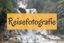 Reisefotografie // Tipps und Tricks
