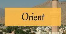 Orient Reisen / Reisen in den Orient haben uns verzaubert! Den Iran, Jordanien und das Sultanat Oman haben wir bereits mit dem Mietwagen bereist, viele weitere Länder stehen noch auf unserer Orient-Bucketlist!