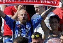 Calcio / Il tifo pisano