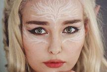 Da:i oc Naya / Inspiration for my elf mage, Naya