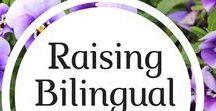 Raising Bilingual Kids / How to raise kids in a multi-language household